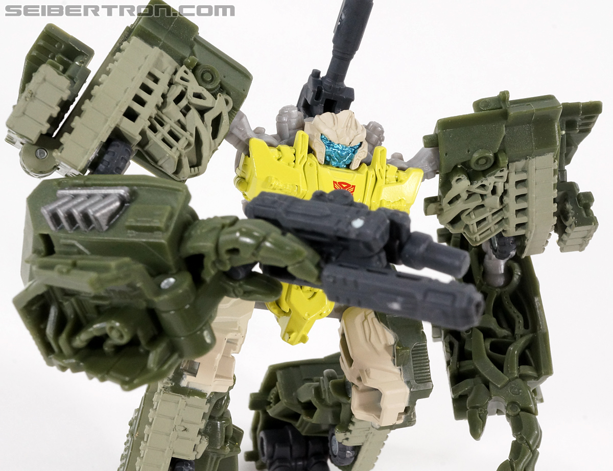 Transformers Dark of the Moon Guzzle (Image #76 of 85)