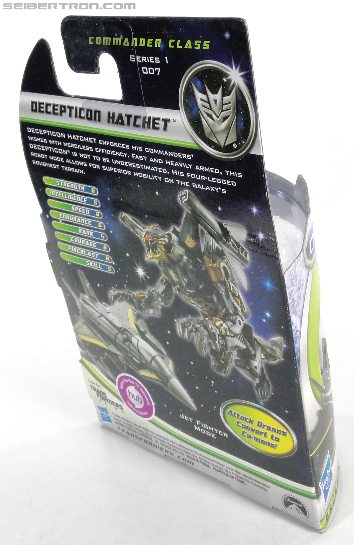 Transformers Dark of the Moon Hatchet (Image #5 of 82)