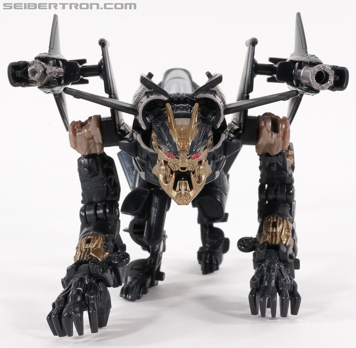 Transformers Dark of the Moon Hatchet (Image #41 of 82)