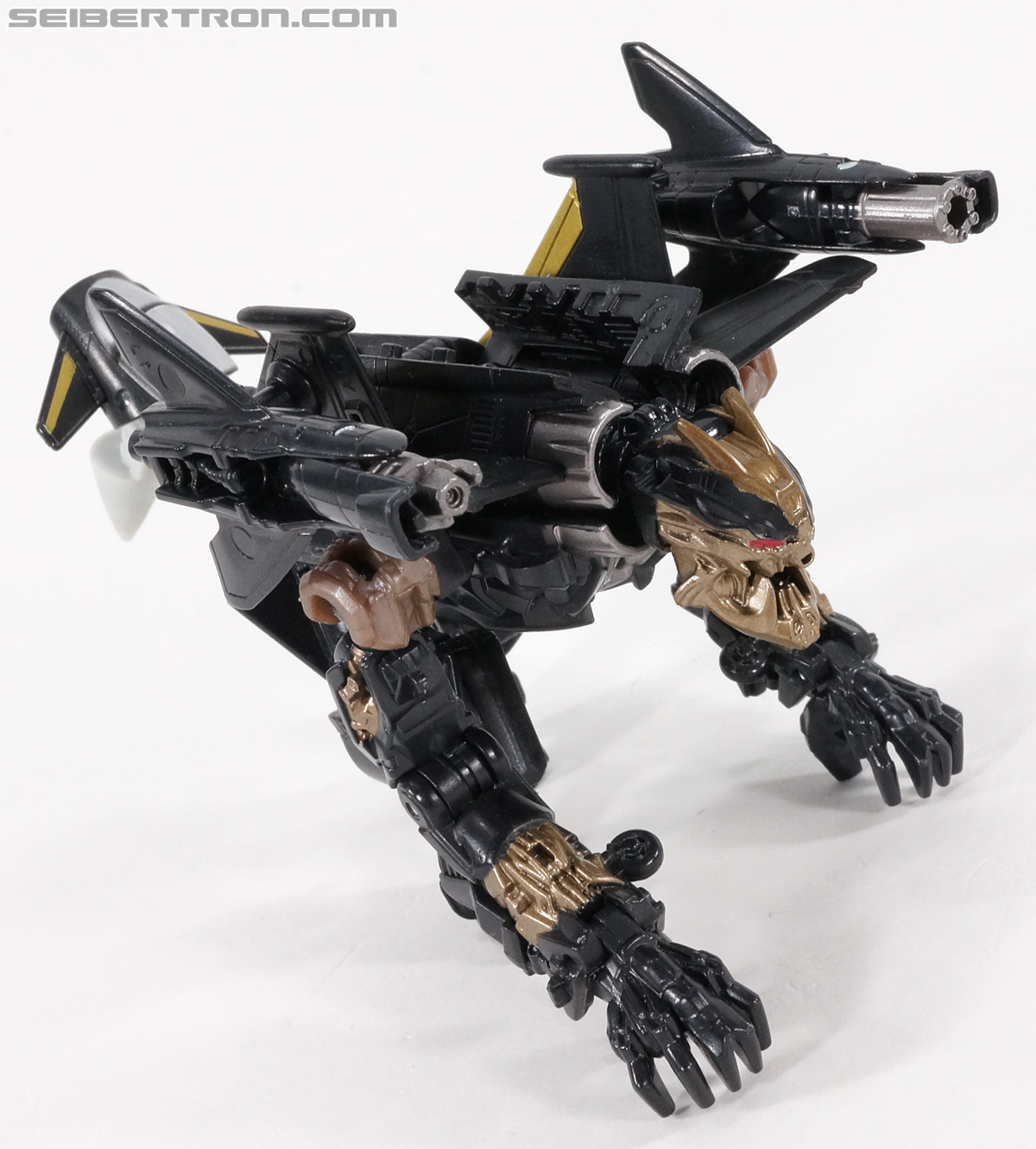 Transformers Dark of the Moon Hatchet (Image #45 of 82)