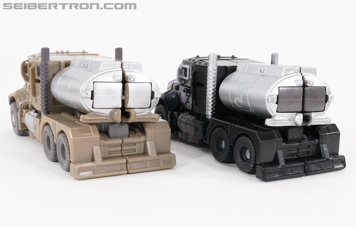 Transformers Dark of the Moon Megatron (Target) (Image #32 of 103)