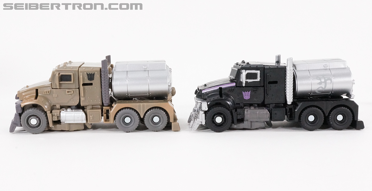 Transformers Dark of the Moon Megatron (Target) (Image #34 of 103)