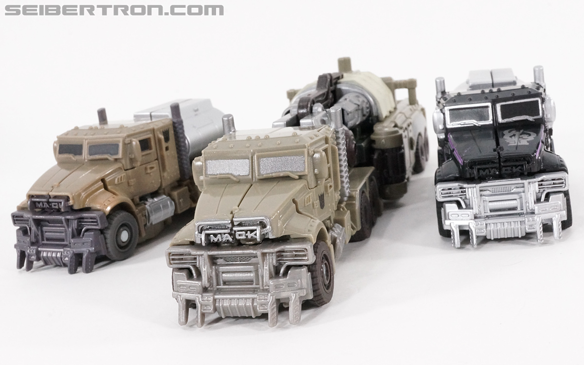 Transformers Dark of the Moon Megatron (Target) (Image #36 of 103)