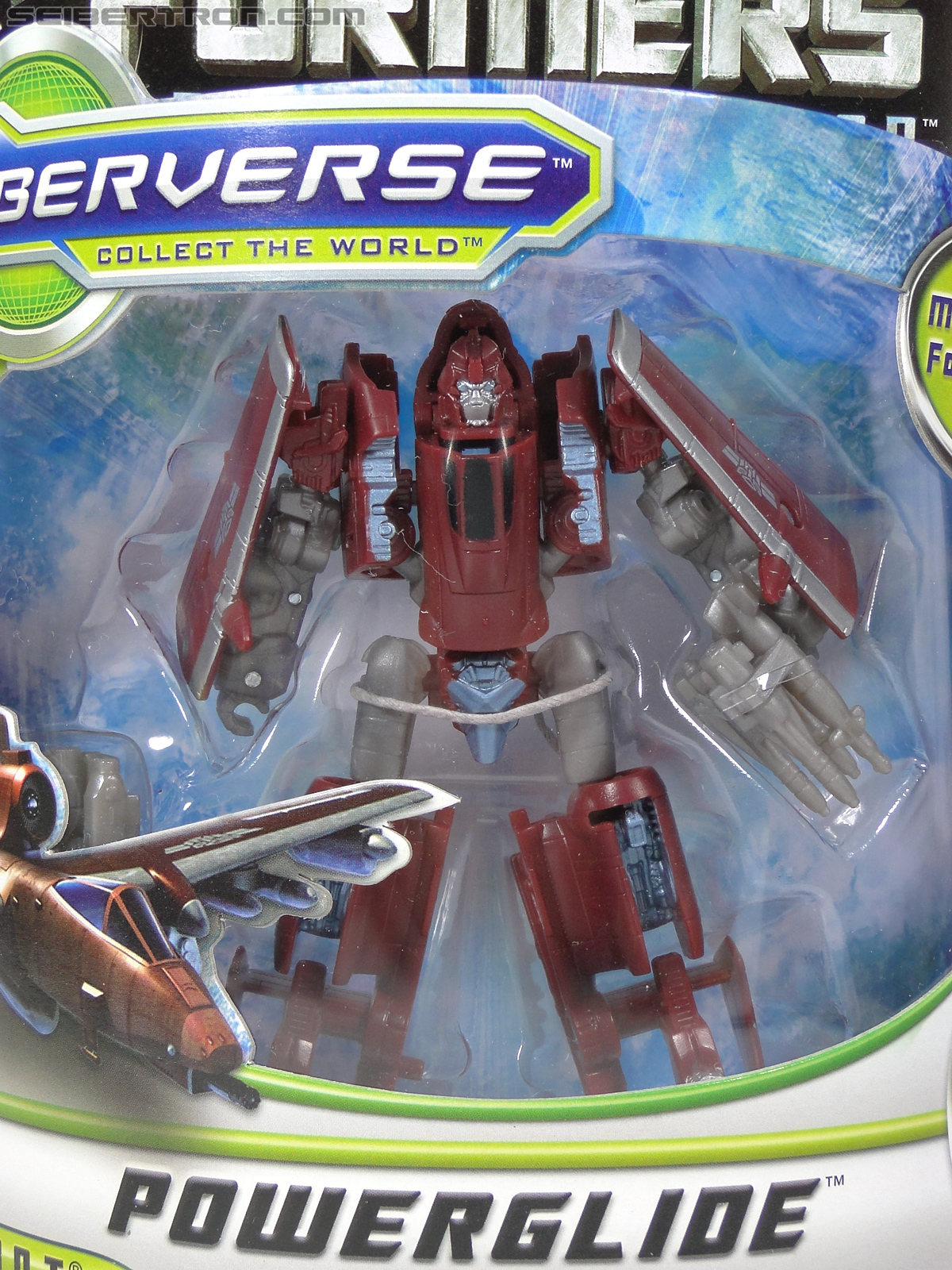 Transformers Dark of the Moon Powerglide (Image #2 of 90)