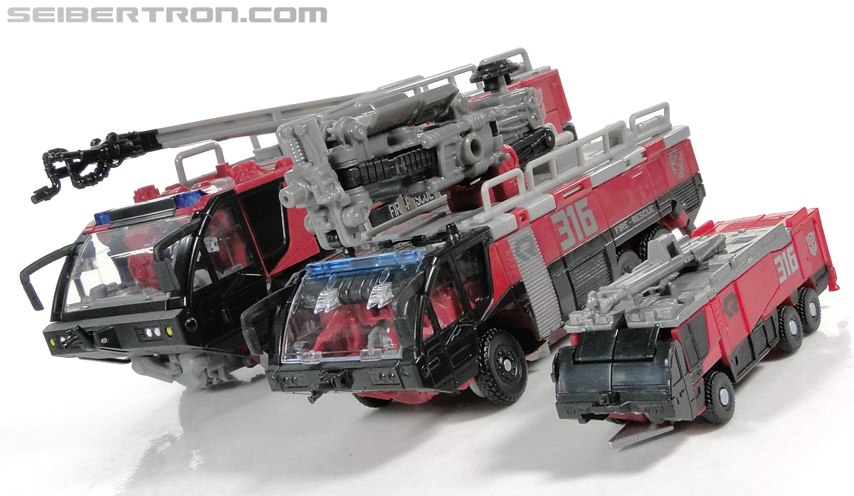 transformers dark of the moon sentinel prime toy gallery (image #34