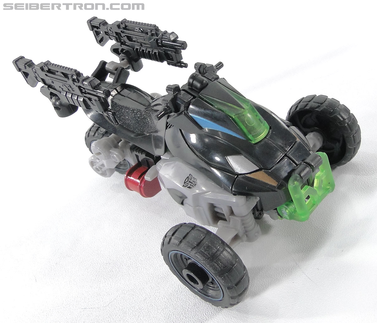 Transformers Dark of the Moon Backfire (Daredevil Squad) (Image #3 of 129)