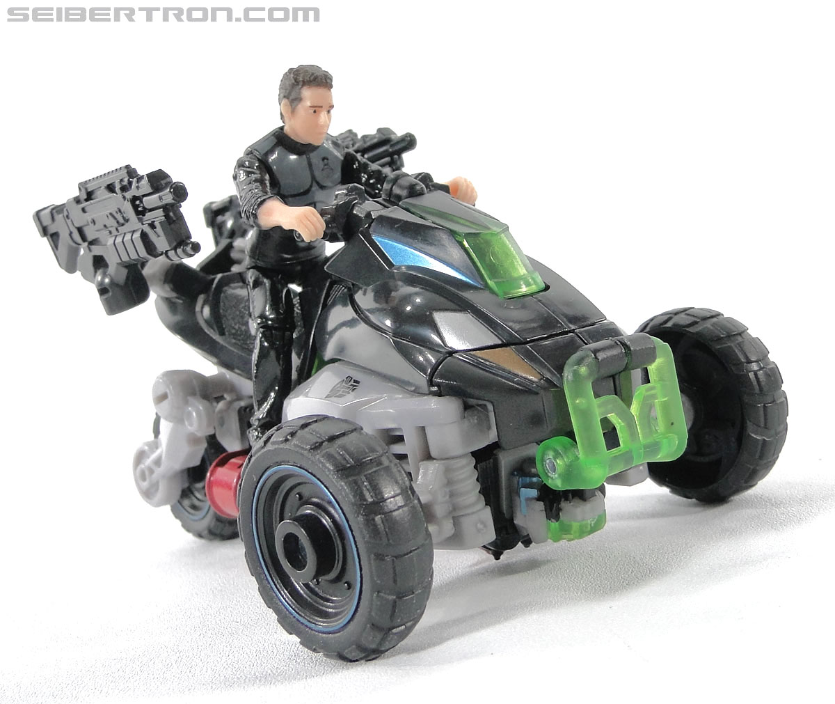 Transformers Dark of the Moon Backfire (Daredevil Squad) (Image #15 of 129)