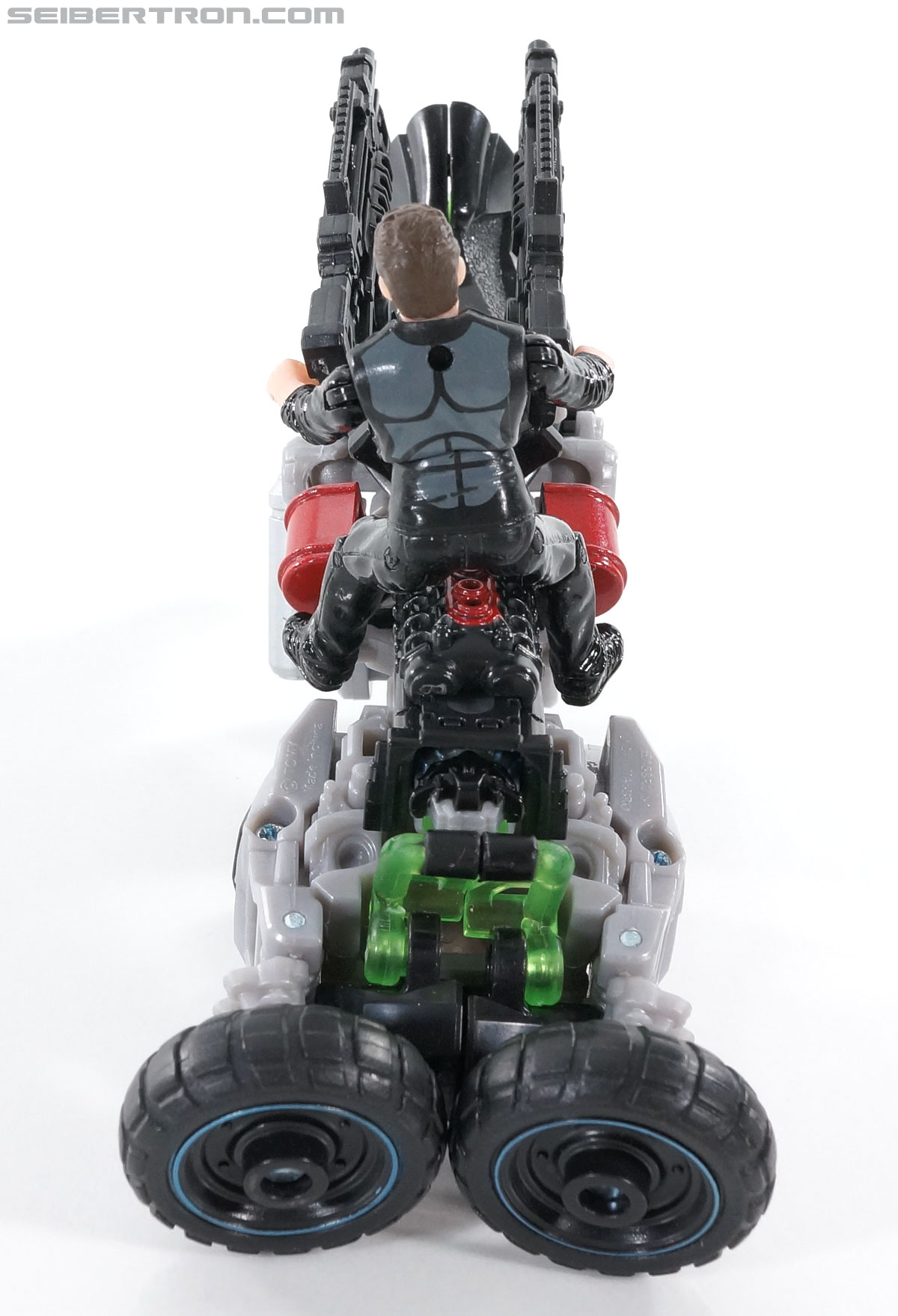 Transformers Dark of the Moon Backfire (Daredevil Squad) (Image #52 of 129)