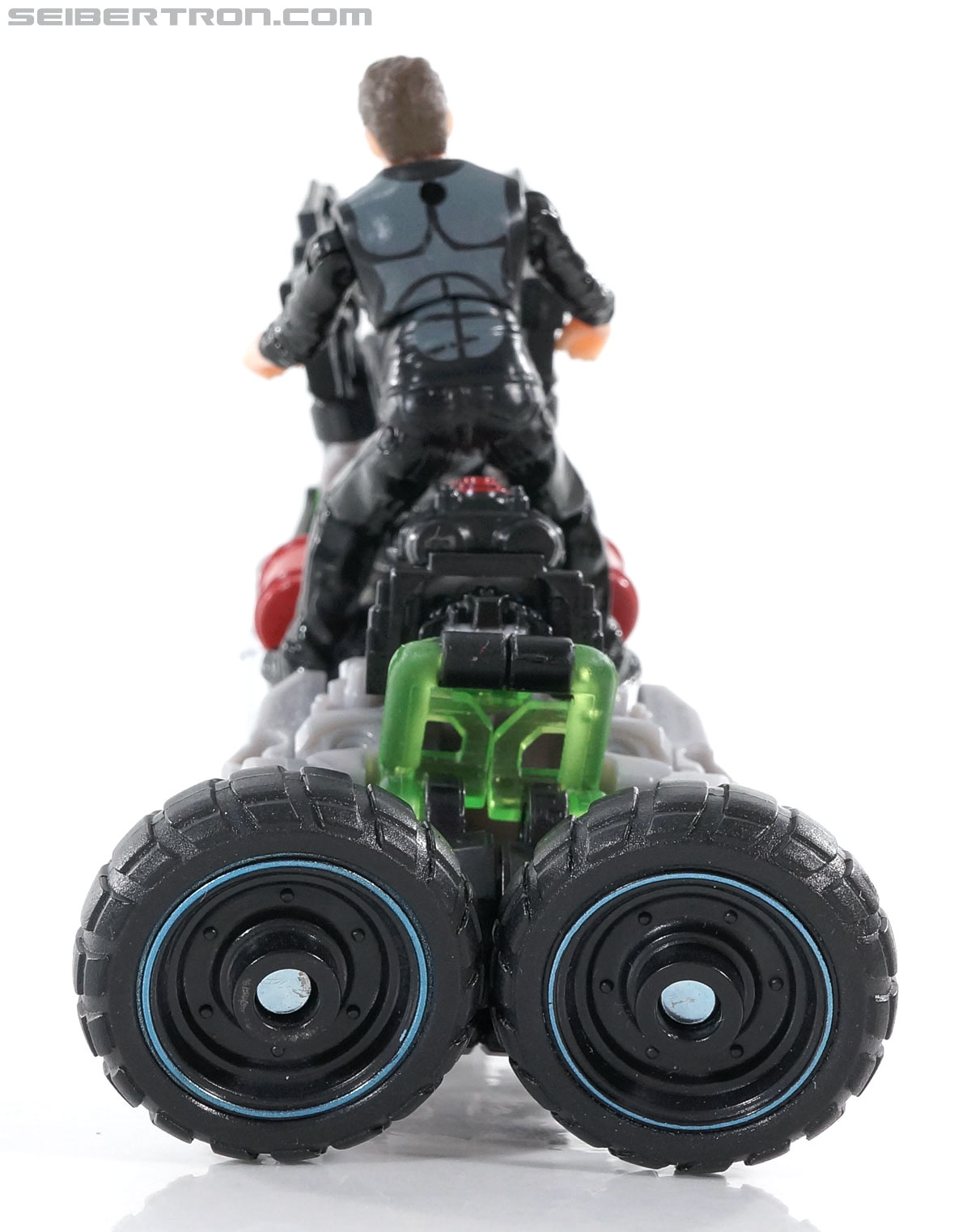 Transformers Dark of the Moon Backfire (Daredevil Squad) (Image #53 of 129)