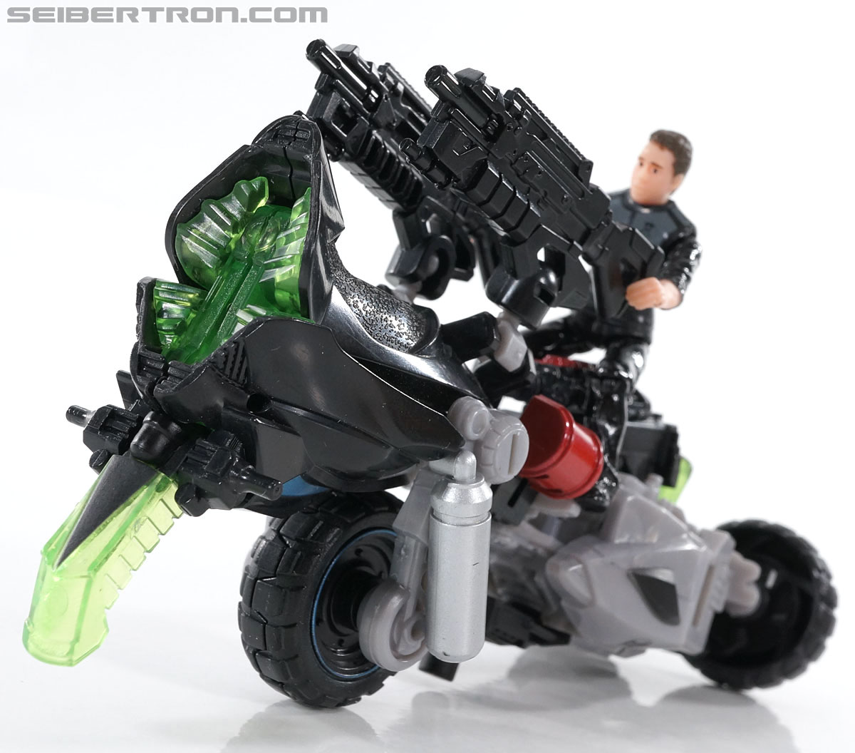 Transformers Dark of the Moon Backfire (Daredevil Squad) (Image #56 of 129)