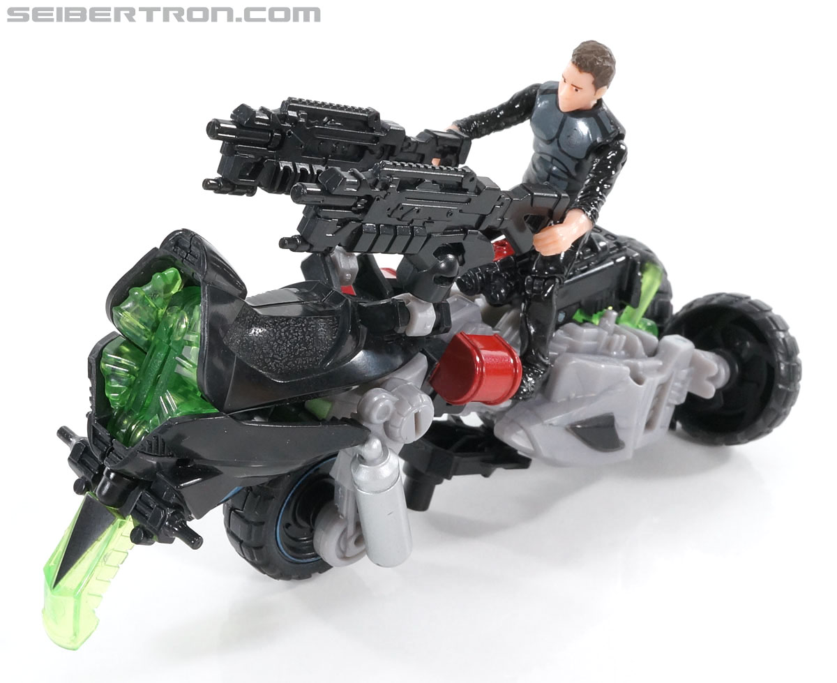 Transformers Dark of the Moon Backfire (Daredevil Squad) (Image #58 of 129)