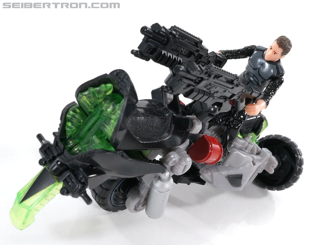 Transformers Dark of the Moon Backfire (Daredevil Squad) (Image #60 of 129)