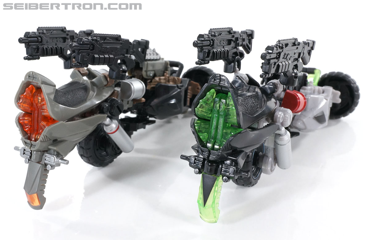Transformers Dark of the Moon Backfire (Daredevil Squad) (Image #65 of 129)
