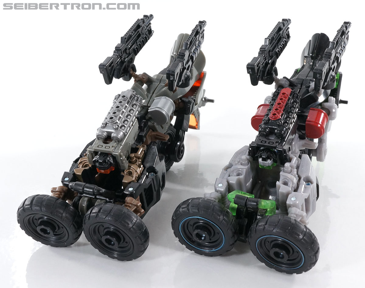 Transformers Dark of the Moon Backfire (Daredevil Squad) (Image #67 of 129)