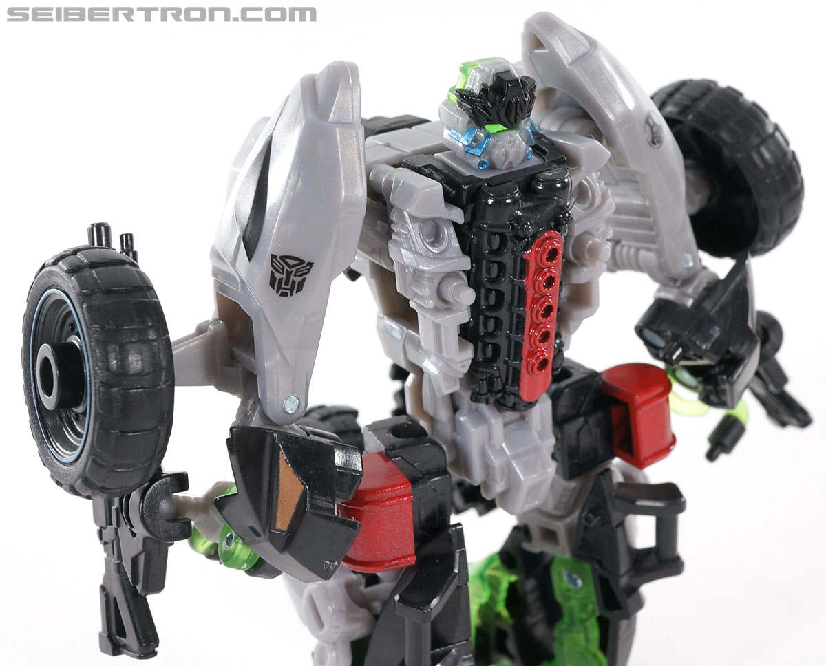 Transformers Dark of the Moon Backfire (Daredevil Squad) (Image #76 of 129)
