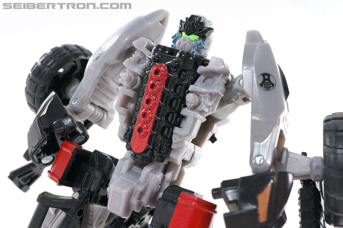 Transformers Dark of the Moon Backfire (Daredevil Squad) (Image #89 of 129)