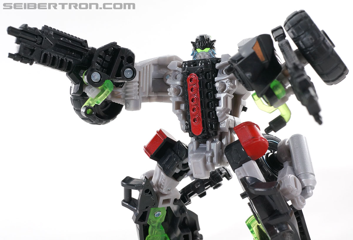 Transformers Dark of the Moon Backfire (Daredevil Squad) (Image #98 of 129)