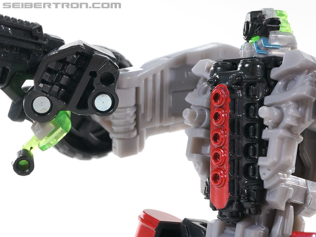 Transformers Dark of the Moon Backfire (Daredevil Squad) (Image #115 of 129)
