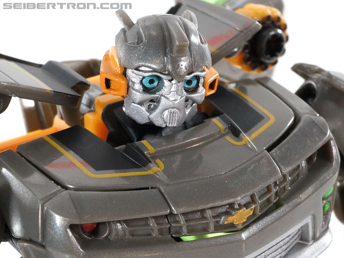 Transformers Dark of the Moon Bumblebee (Daredevil Squad) (Image #95 of 121)