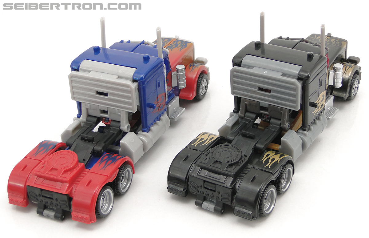 Transformers Dark of the Moon Darkside Optimus Prime (Image #36 of 149)