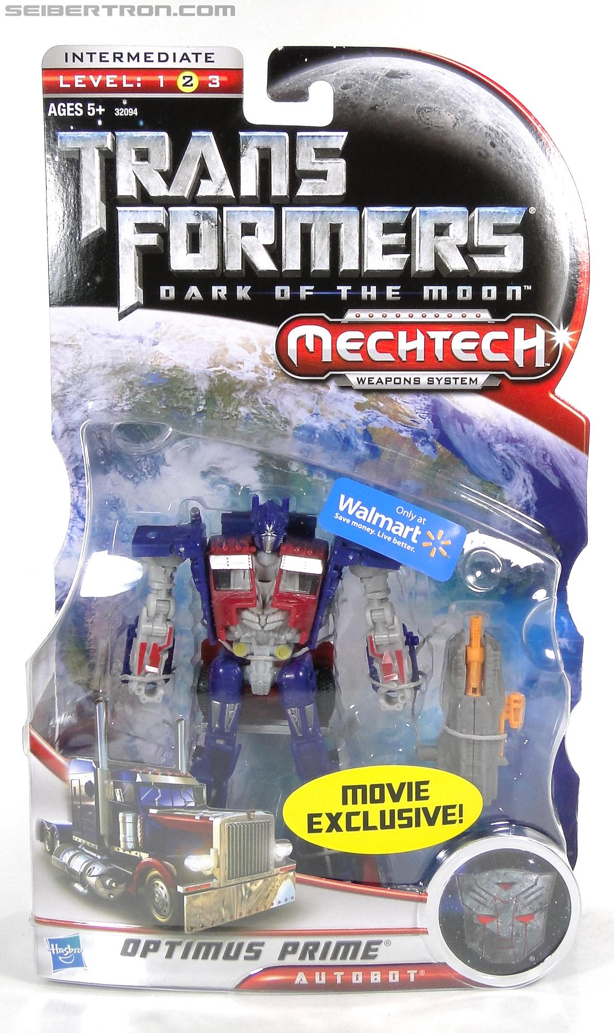 Transformers Dark of the Moon Optimus Prime (Image #1 of 145)