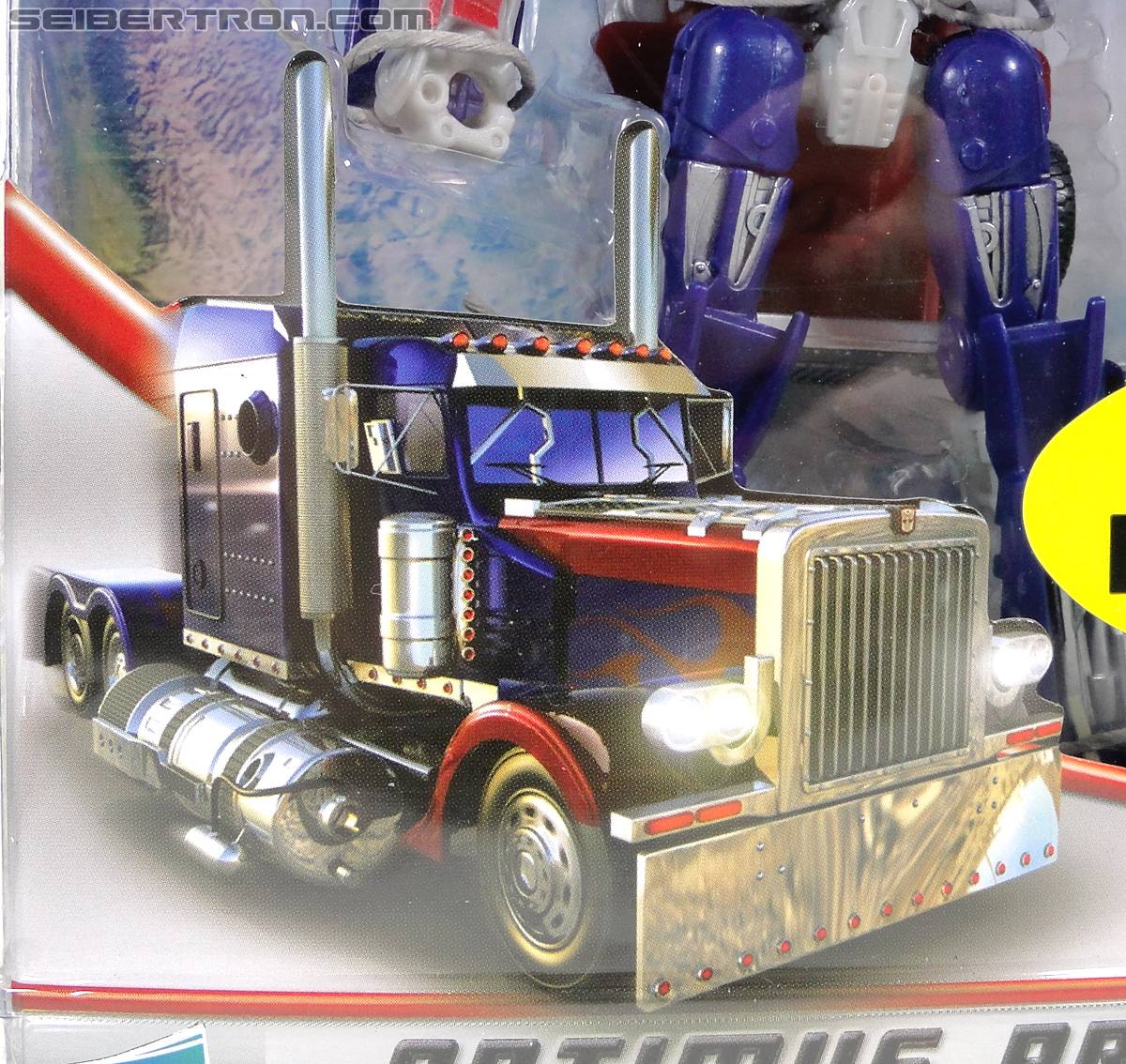 Transformers Dark of the Moon Optimus Prime (Image #4 of 145)