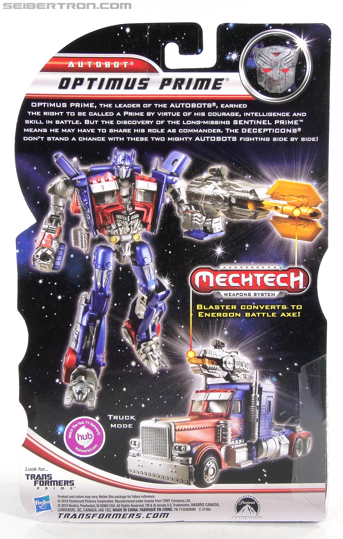 Transformers Dark of the Moon Optimus Prime (Image #9 of 145)
