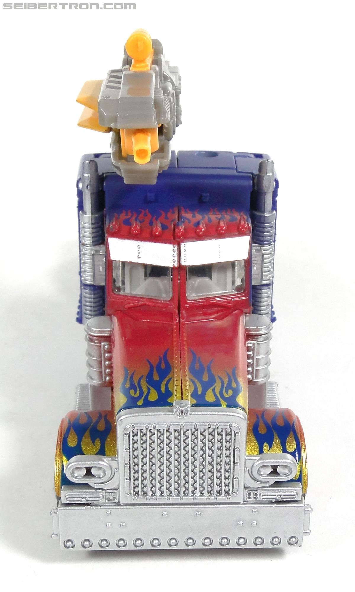 Transformers Dark of the Moon Optimus Prime (Image #18 of 145)