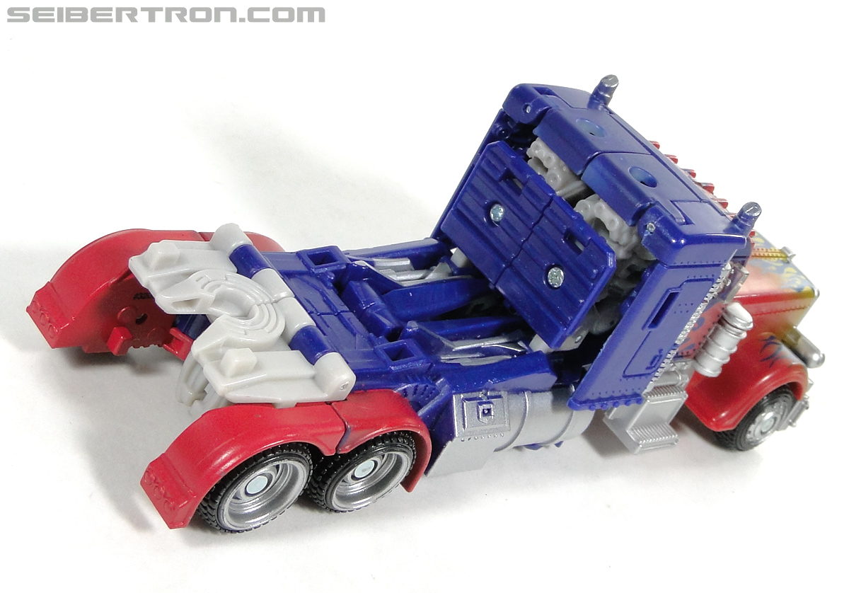 Transformers Dark of the Moon Optimus Prime (Image #35 of 145)