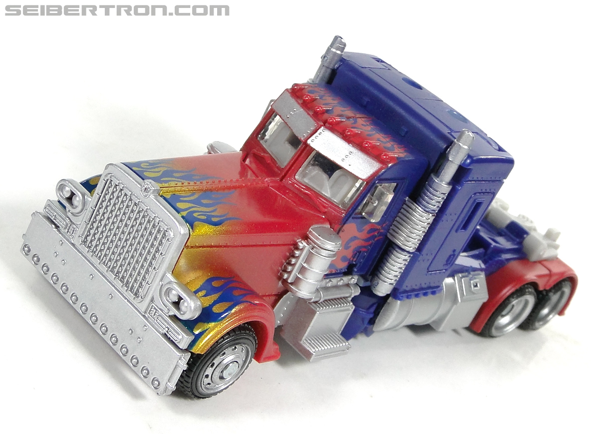 Transformers Dark of the Moon Optimus Prime (Image #41 of 145)