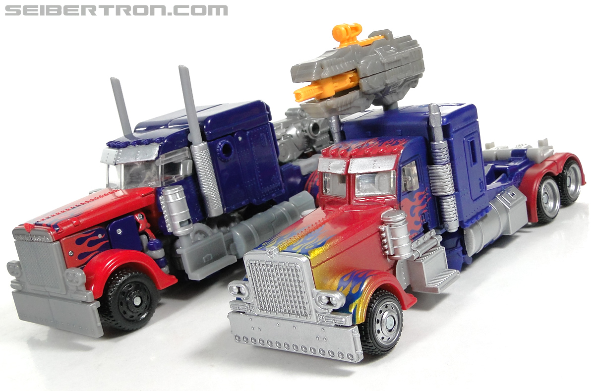 Transformers Dark of the Moon Optimus Prime (Image #43 of 145)
