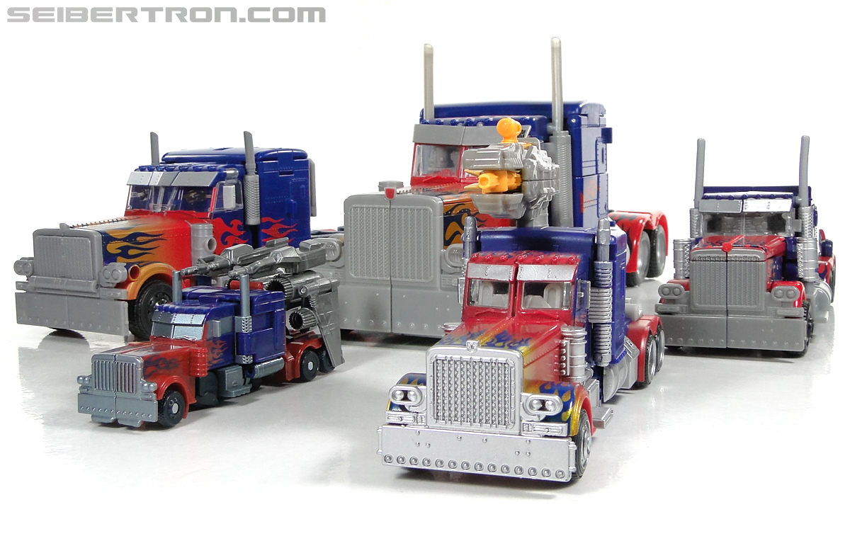 Transformers Dark of the Moon Optimus Prime (Image #49 of 145)