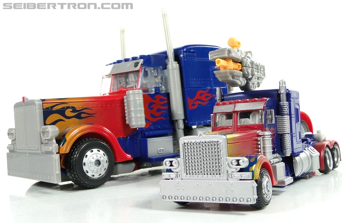 Transformers Dark of the Moon Optimus Prime (Image #53 of 145)
