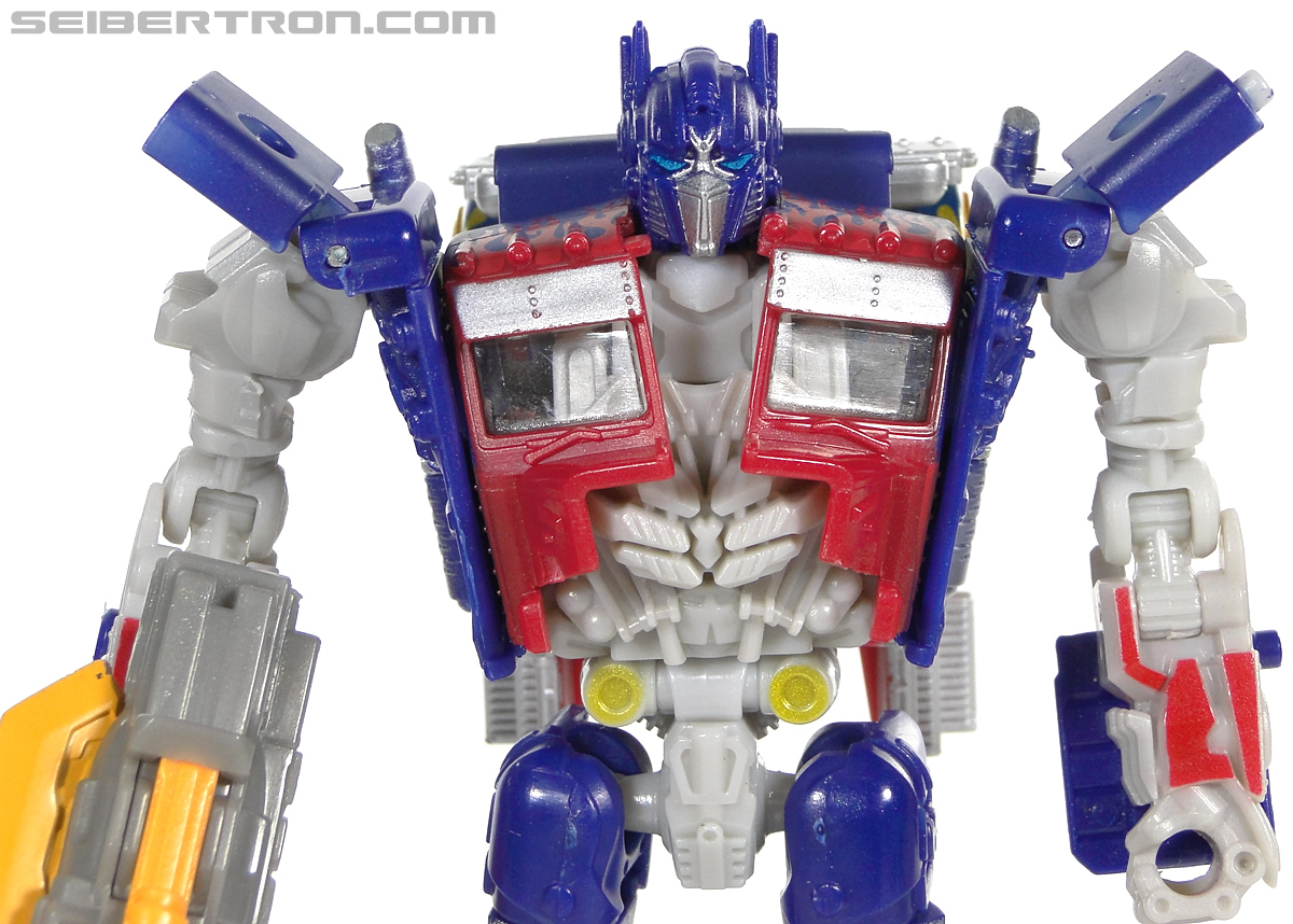 Transformers Dark of the Moon Optimus Prime (Image #63 of 145)