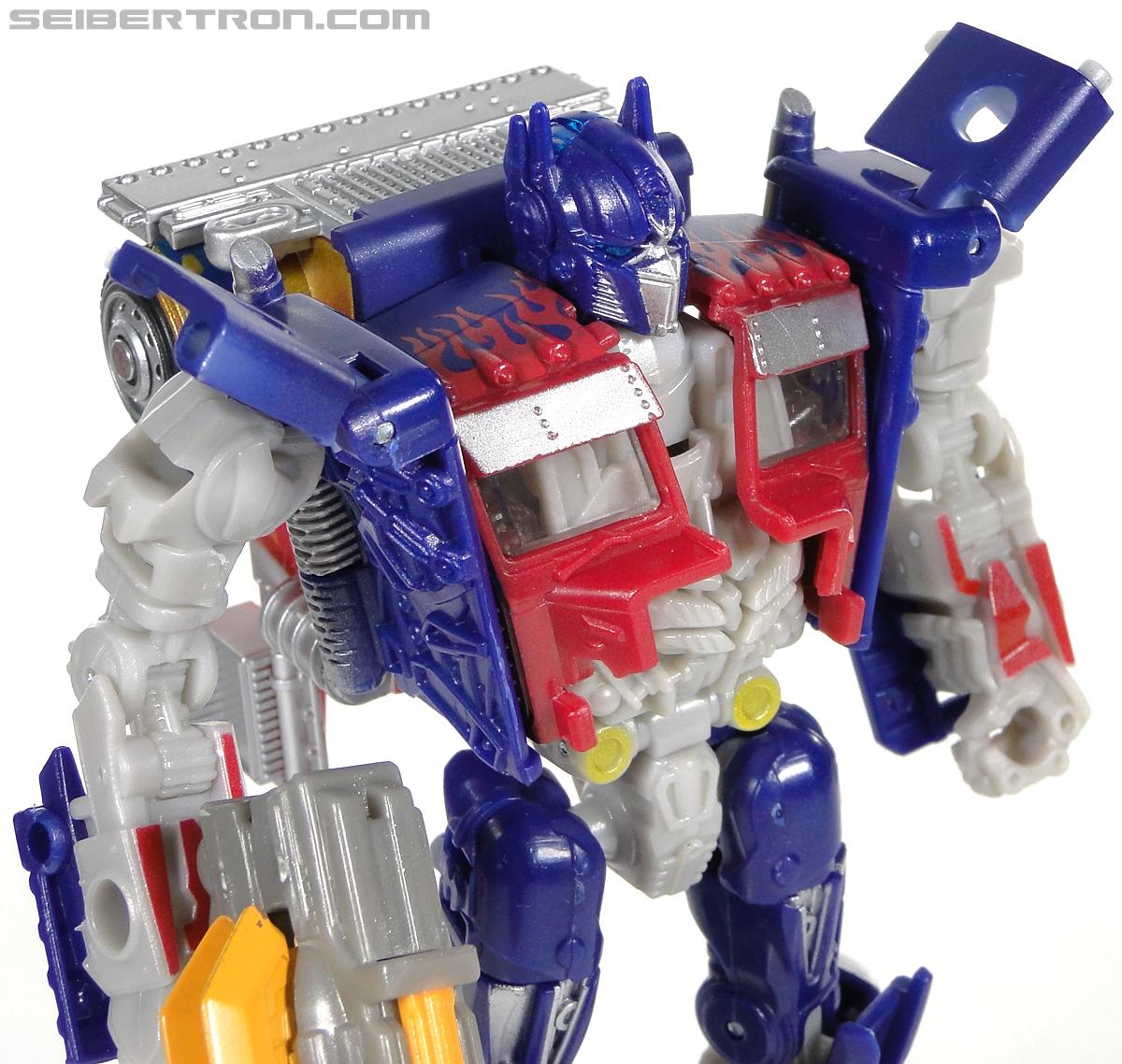 Transformers Dark of the Moon Optimus Prime (Image #64 of 145)