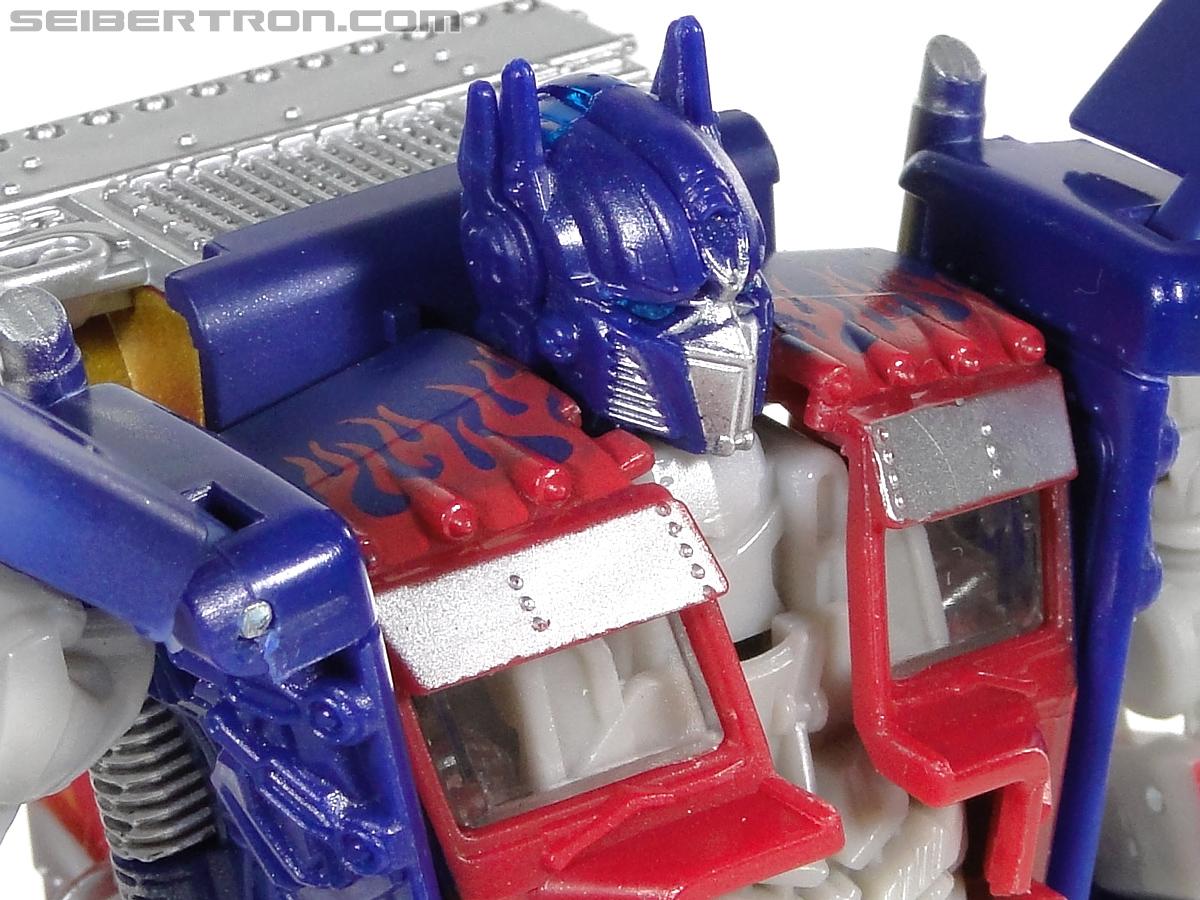 Transformers Dark of the Moon Optimus Prime (Image #65 of 145)