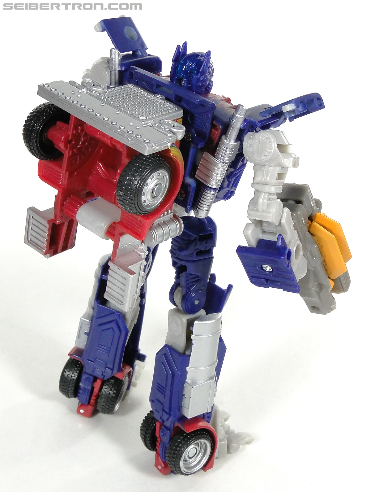 Transformers Dark of the Moon Optimus Prime (Image #70 of 145)