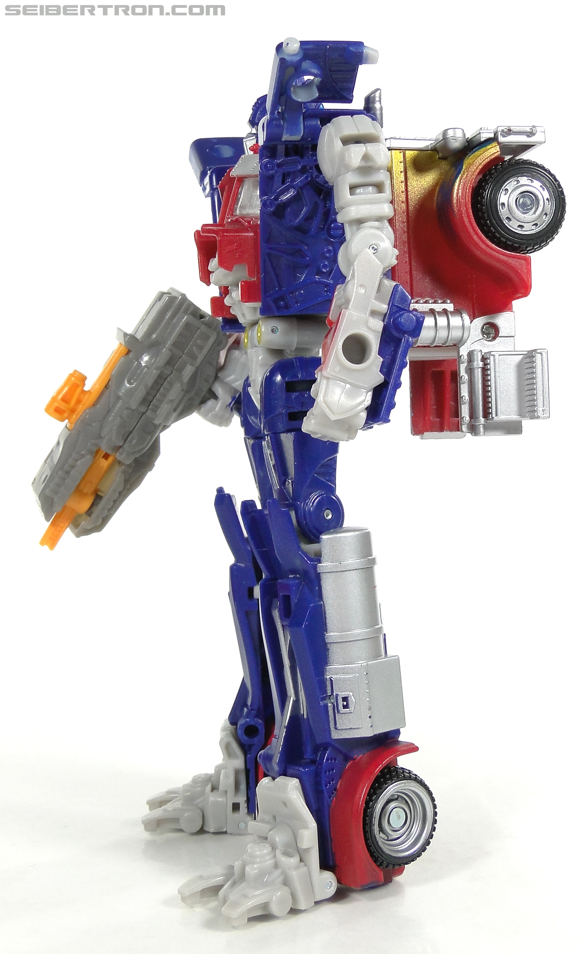 Transformers Dark of the Moon Optimus Prime (Image #73 of 145)