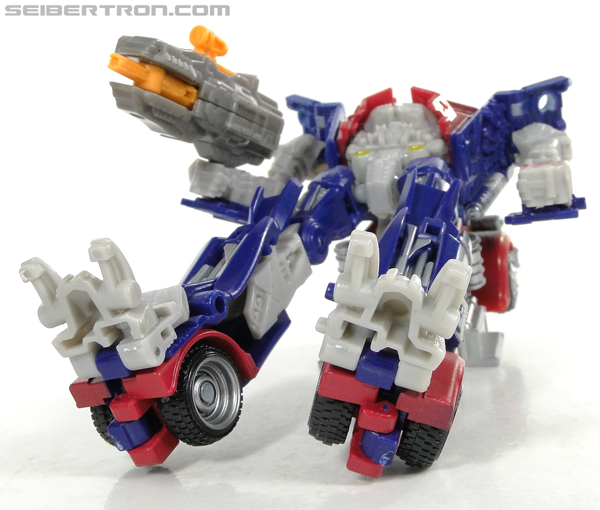 Transformers Dark of the Moon Optimus Prime (Image #80 of 145)