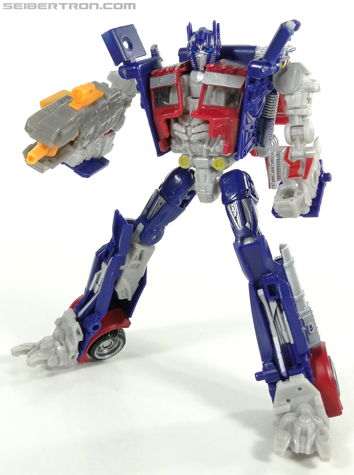 Transformers Dark of the Moon Optimus Prime (Image #82 of 145)