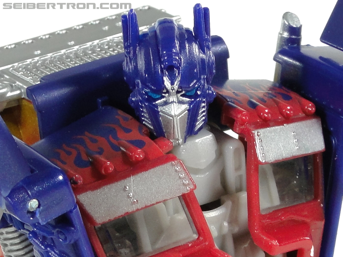 Transformers Dark of the Moon Optimus Prime (Image #86 of 145)