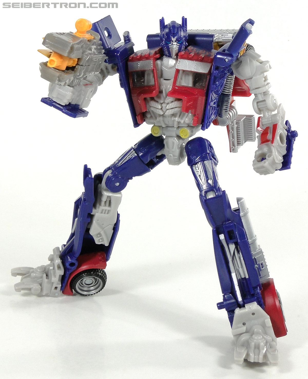 Transformers Dark of the Moon Optimus Prime (Image #89 of 145)
