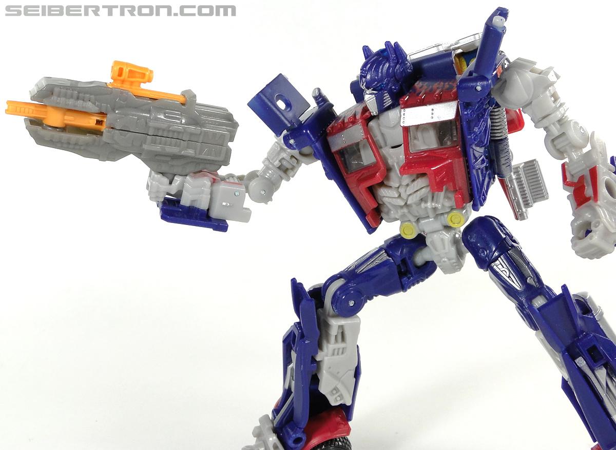 Transformers Dark of the Moon Optimus Prime (Image #92 of 145)