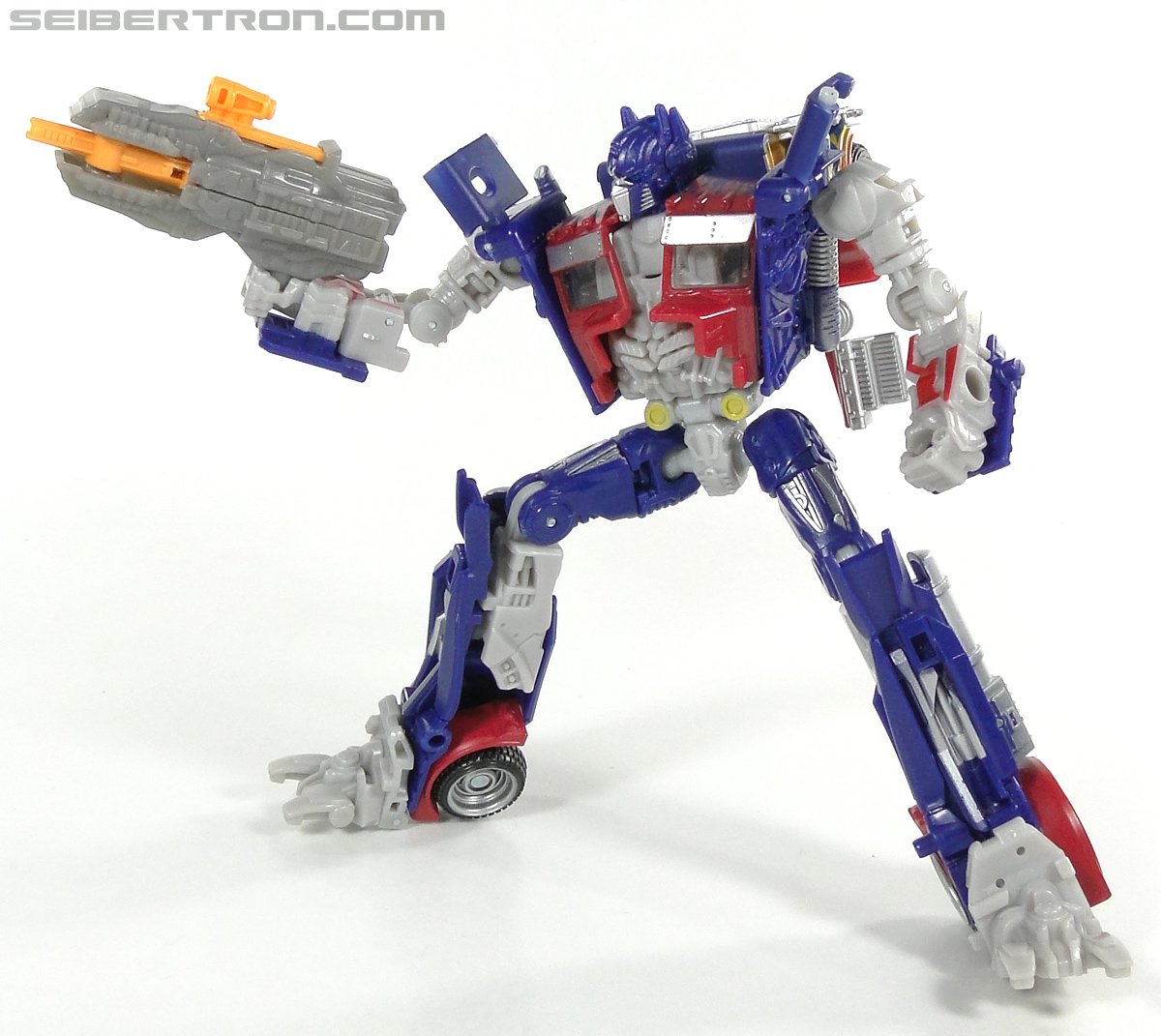 Transformers Dark of the Moon Optimus Prime (Image #94 of 145)