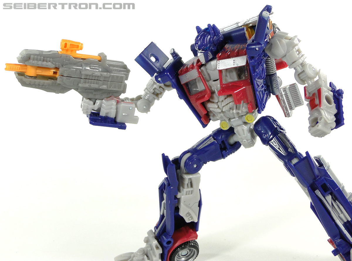 Transformers Dark of the Moon Optimus Prime (Image #95 of 145)