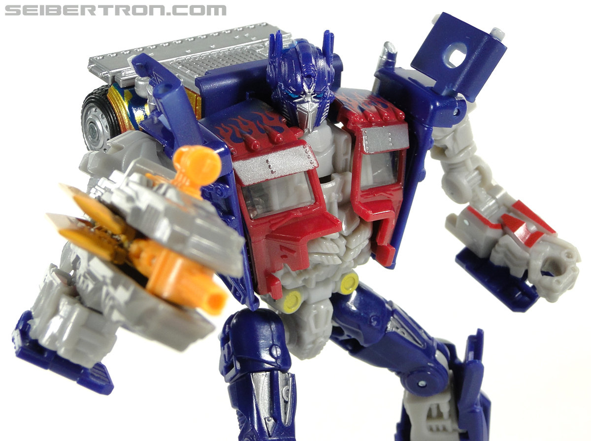 Transformers Dark of the Moon Optimus Prime (Image #97 of 145)