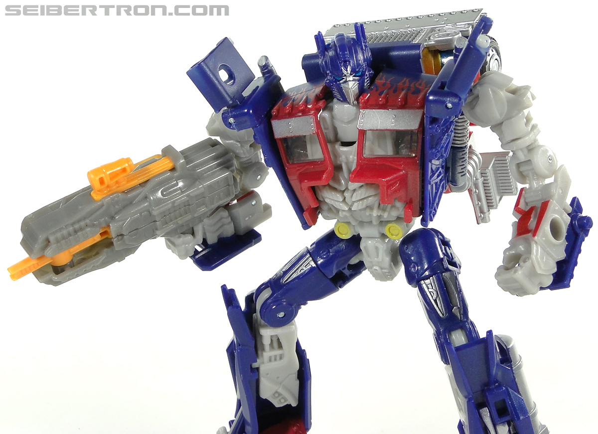 Transformers Dark of the Moon Optimus Prime (Image #102 of 145)
