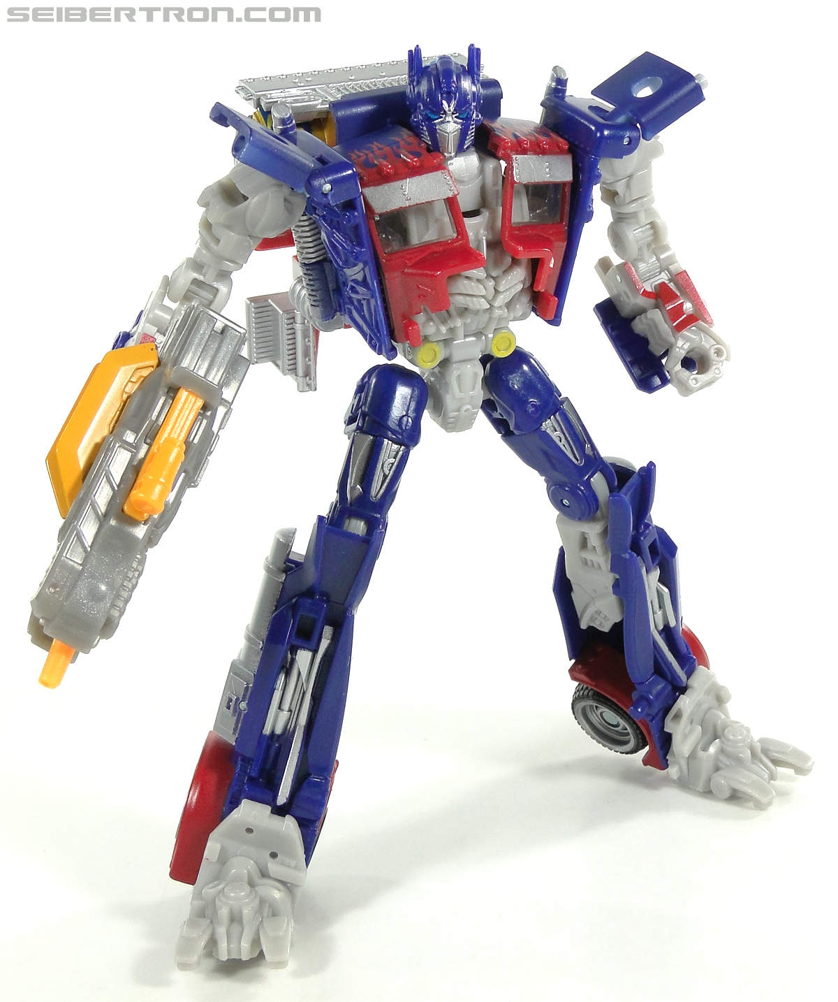 Transformers Dark of the Moon Optimus Prime (Image #106 of 145)