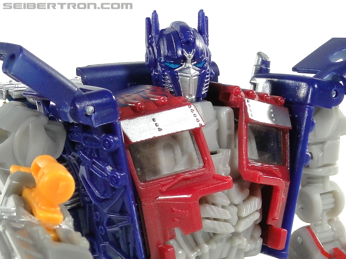 Transformers Dark of the Moon Optimus Prime (Image #109 of 145)