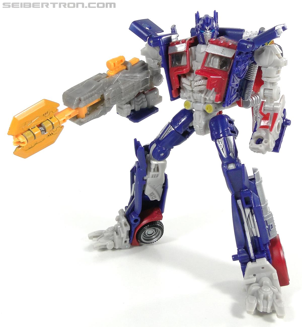 Transformers Dark of the Moon Optimus Prime (Image #110 of 145)